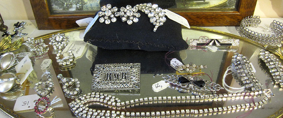 Cape May vintage jewelry